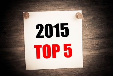 Top 5 Cosmetic Surgeries of 2015
